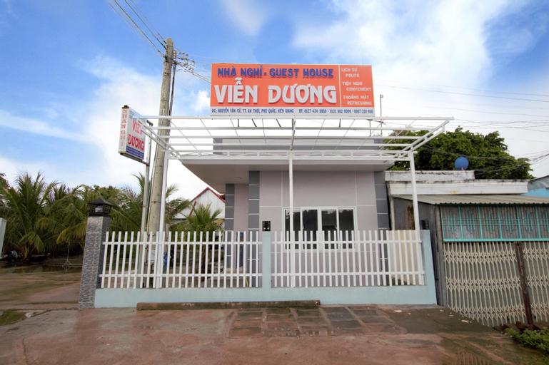 Vien Duong Guest House, Phú Quốc
