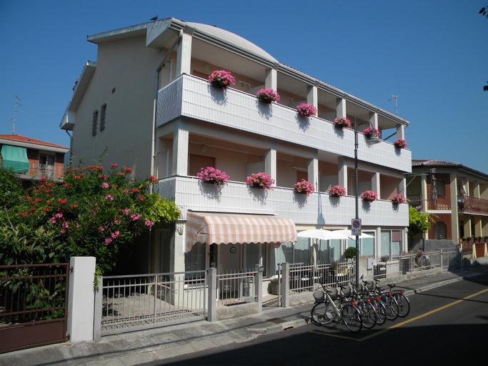 Hotel Eliani, Gorizia