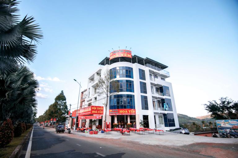 Hoa Yen Hotel, Đăk Glong
