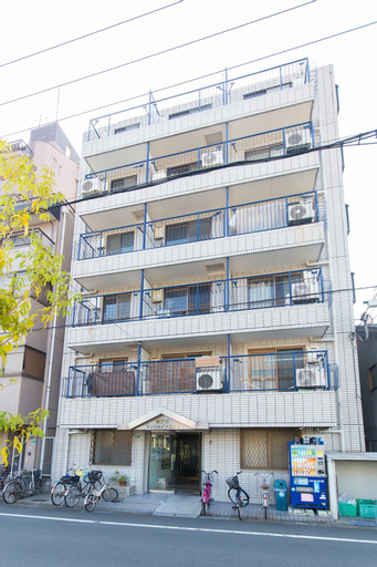 Guesthouse Sunshine Enoki Shin-Fukae, Osaka