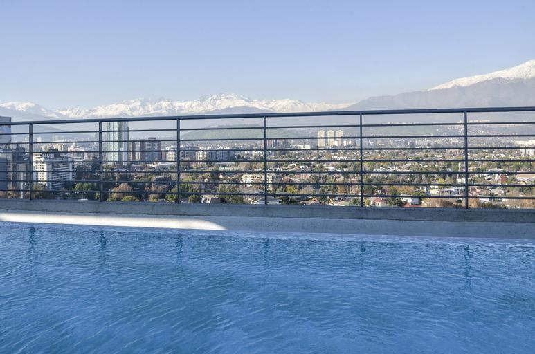 Norus Apartments Las Condes, Cordillera