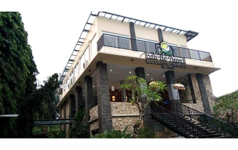 Bali de Anyer Hotel & Resto, Serang