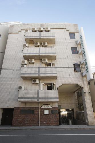 Sankei City Hotel Hachioji, Hachiōji