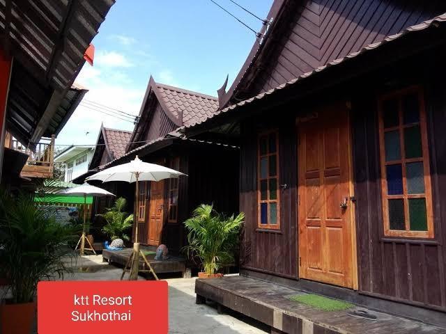 KTT resort (Happy 4), Muang Sukhothai
