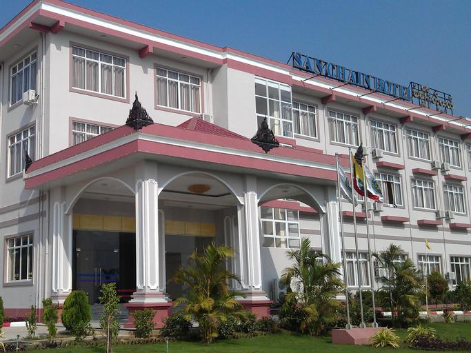 San Chain Hotel, Yamethin