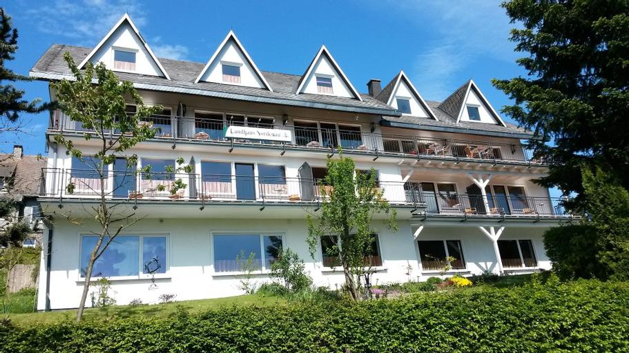 Landhaus Nordenau, Hochsauerlandkreis