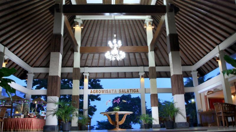 Agrowisata Salatiga Eco Park Convention and Camping Ground, Salatiga