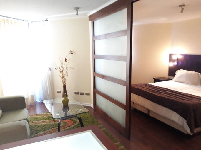 City Apartment, Santiago