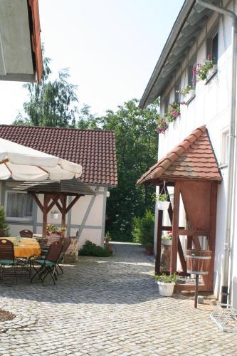 """Landhotel """"Zum Nicolaner"""", Mittelsachsen"""