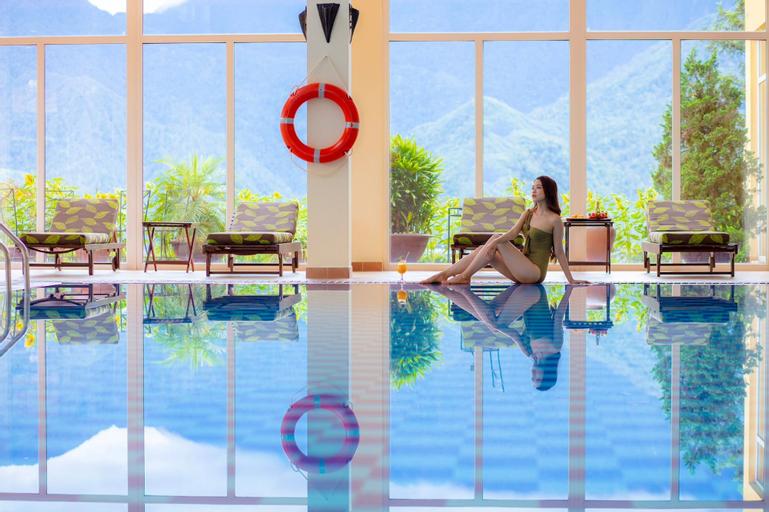 Victoria Sapa Resort & Spa, Sa Pa