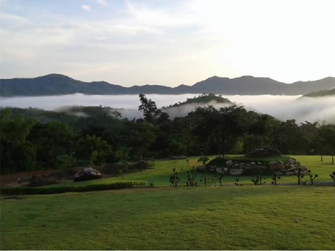 The Triple M Mountain Resort @ Kao Krajom, Suan Phung