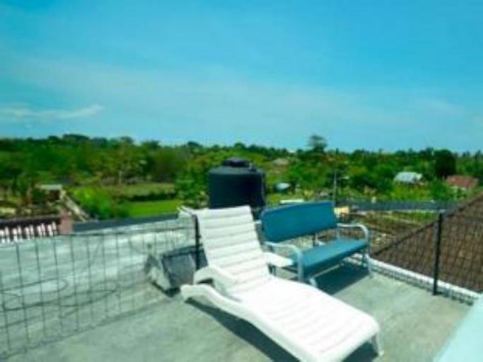 Gusti Homestay Bali, Badung