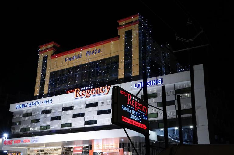 HOTEL REGENCY VASAI, Palghar