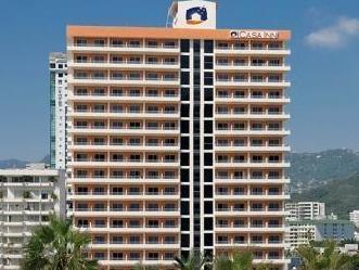 Amarea Hotel Acapulco, Acapulco de Juárez