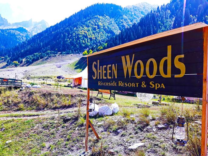 Sheen Woods Resort, Ganderbal
