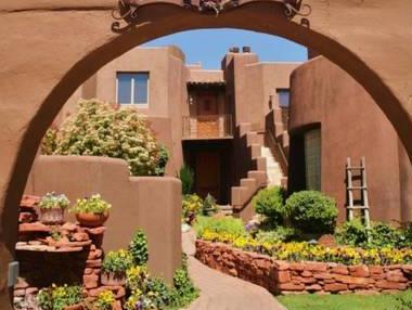 Adobe Grand Villas, Yavapai