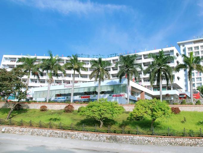 Cong Doan Ha Long Hotel, Hạ Long