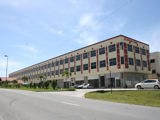Jeruton Hotel, Sengkurong