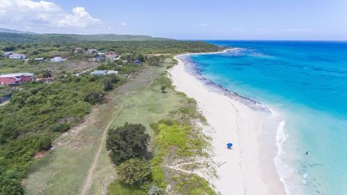 Beach Palms Villa,