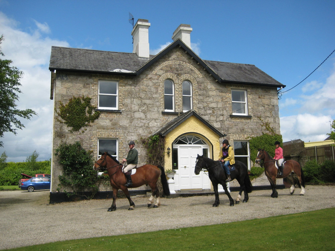 Ardmore Country House,