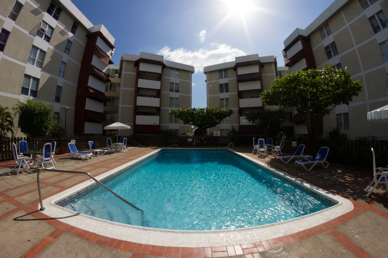 New Kingston Guest Apartments at Abbey,