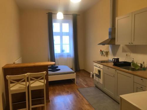 ARZI Apartment., Praha 3
