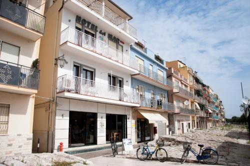 Hotel del Mar, Venezia