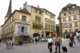 Auberg'inn, Neuchâtel