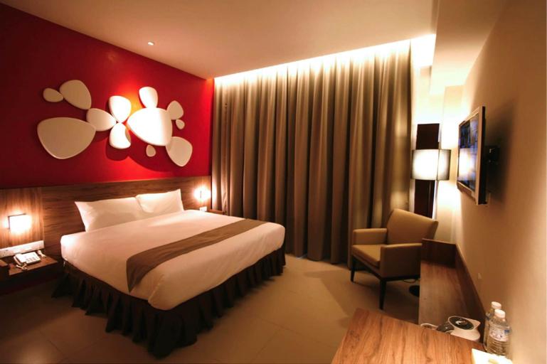 D Hotel Seri Iskandar, Perak Tengah
