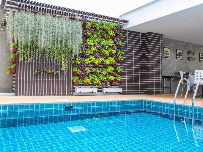The Grace Residence, Muang Surin