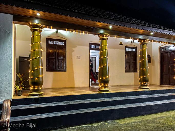Kerala Heritage Villa, Kollam