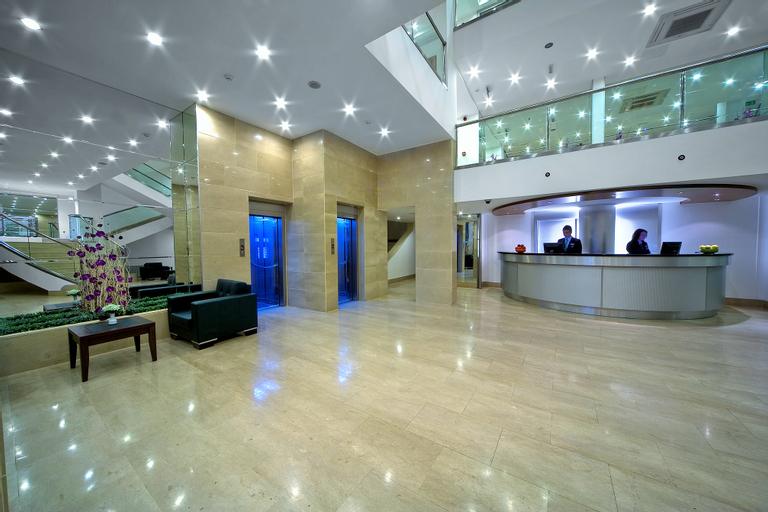 SV Business Hotel Diyarbakir, Merkez