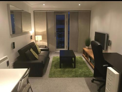 Newcastle City Centre Apartments, Newcastle upon Tyne