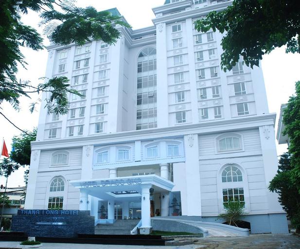 Draco Thang Long Hotel, Hồng Bàng