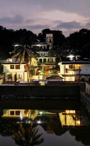 Periyar Nest Resorts, Theni