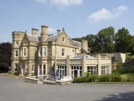 Hollin Hall Hotel, Cheshire East