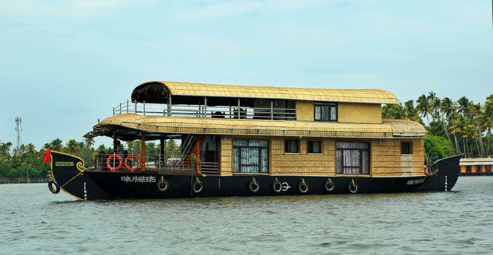 Platonic House Boat Alleppey, Alappuzha
