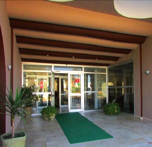 Hôtel Solymar Beach, Soliman