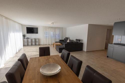 Chalet Gousweid- Harder Apartment, Interlaken