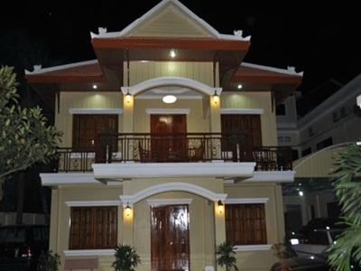 Daunkeo Guesthouse, Doun Kaev