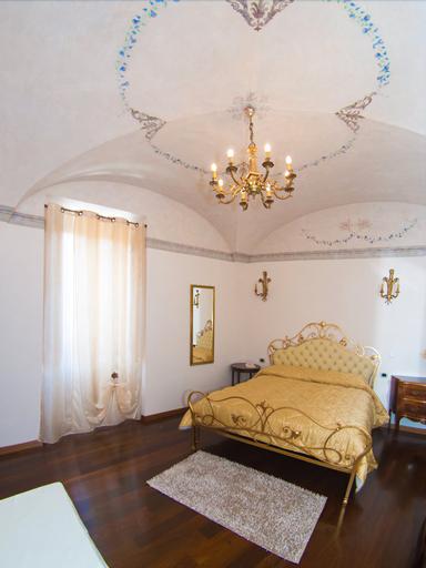 Bed and Breakfast Palazzo Rosati, Viterbo