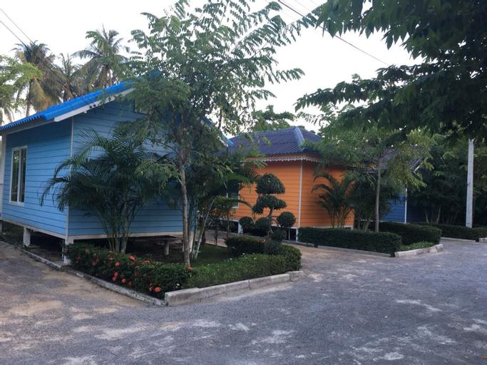 Chomtawan Home, Muang Phetchaburi