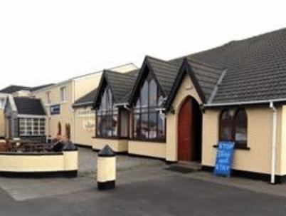 Inn on the Coast, Causeway Coast and Glens