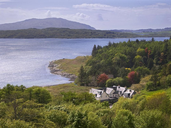 Loch Melfort Hotel, Argyll and Bute
