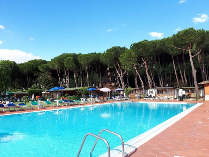 Villaggio Parco dei Pini Camping, Perugia