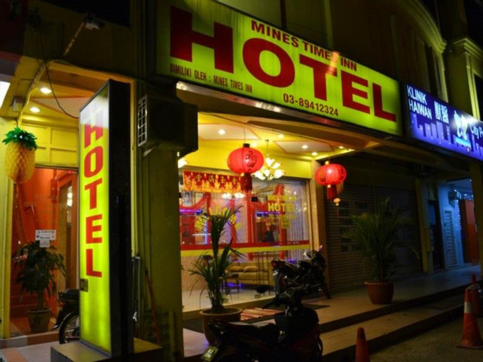 Mines Times Inn Hotel, Kuala Lumpur