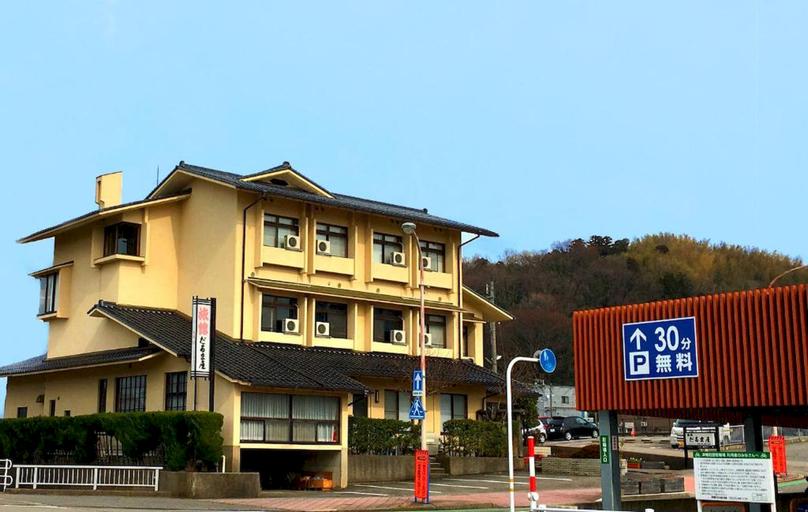 Darumaya Ryokan, Tsubata