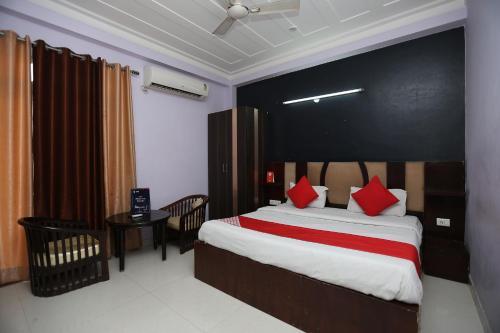OYO 14279 BED INN, Gurgaon