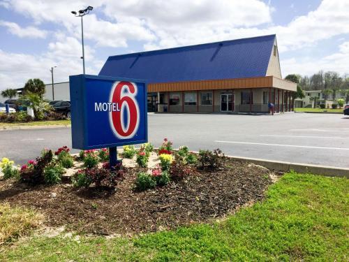Motel 6-Wildwood, FL, Sumter