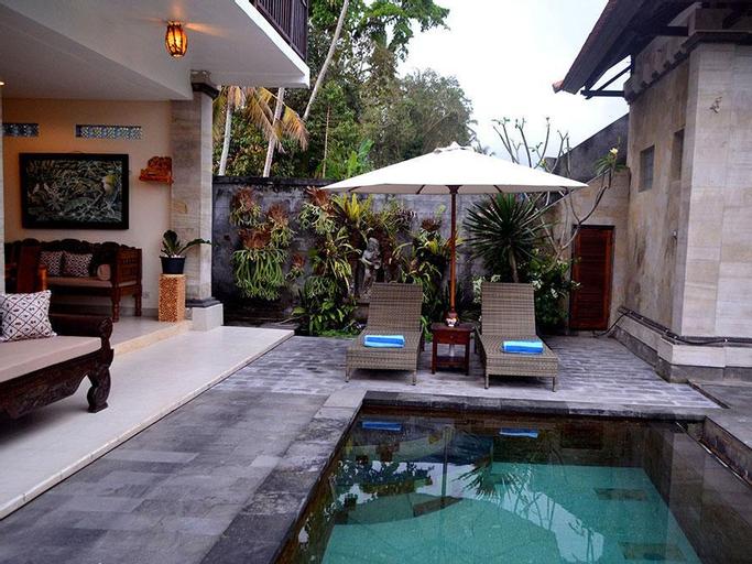 Umah Bali Villa, Gianyar
